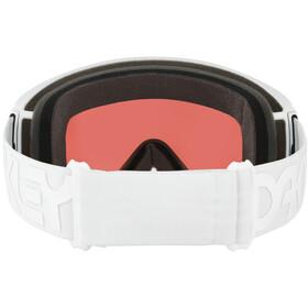 Oakley Canopy Snow Goggles factory pilot whiteout/prizm sapphire iridium